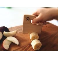 """Couteau en bois pour enfant """"Little Kitchen Academy"""""""