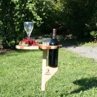 Table à vin Pic-Nic